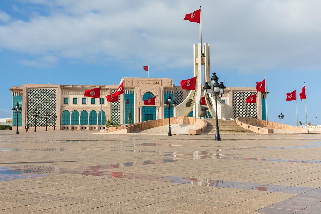 История Туниса и провинции