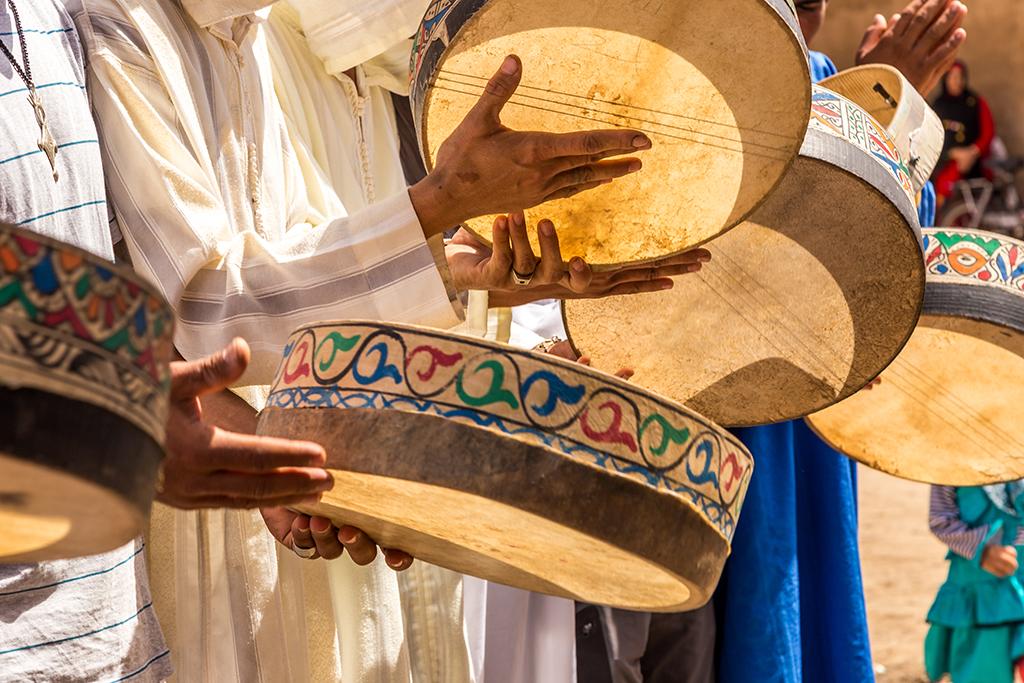 Местное население и культура Туниса
