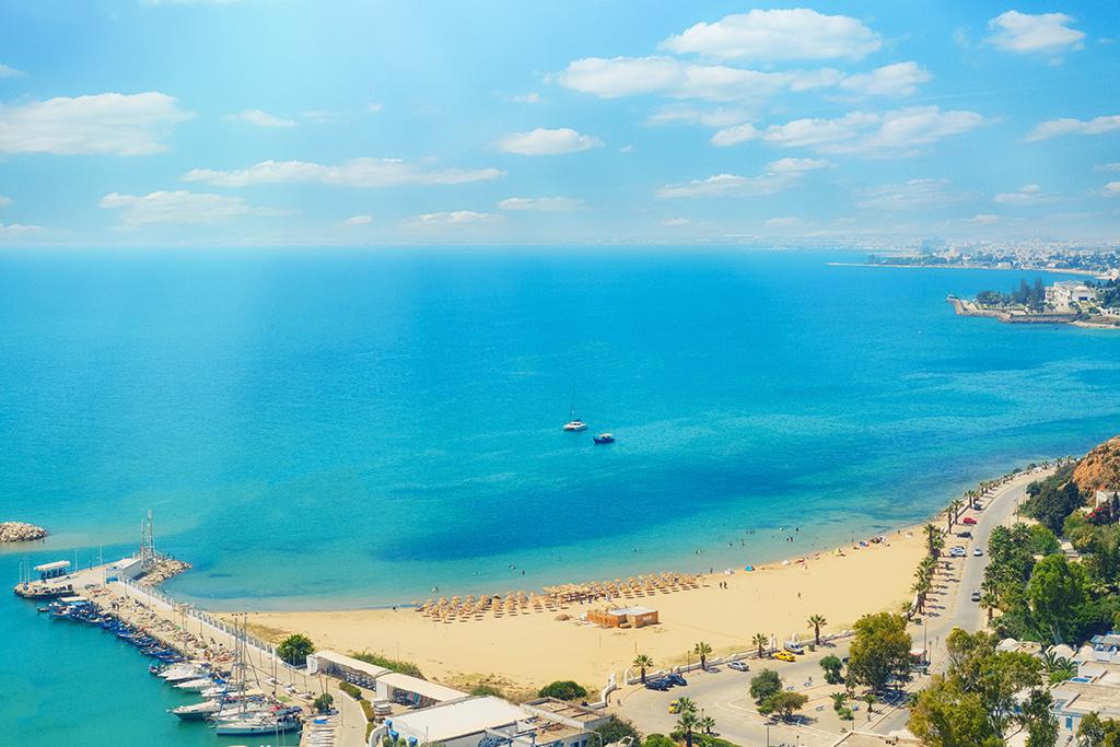 Южные курорты Туниса
