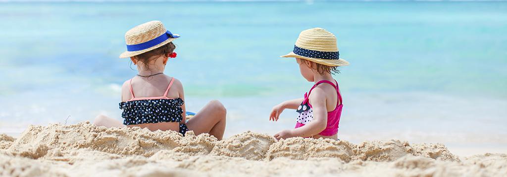 Отдых в Тунисе с ребенком в сентябре