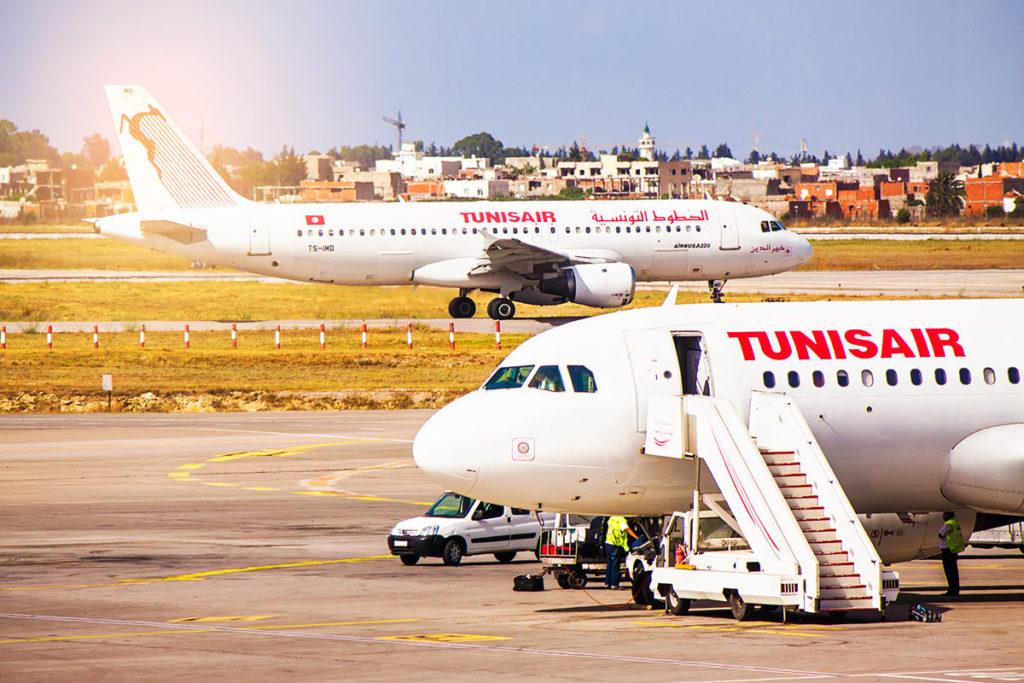 Тунис после коронавируса Covid 19