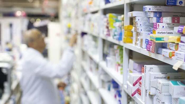 Тунисские аптеки
