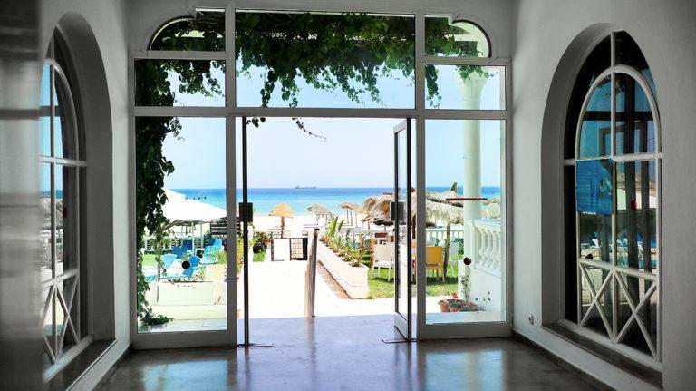 Небольшое фотопутешествие по отелю Novostar Royal Beach 3*