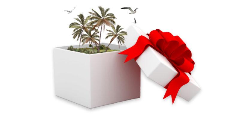 Novostar раздает подарки!